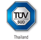 TUV SUD (Thailand) Limited's logo