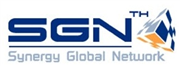 Synergy Global Network's logo