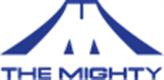 THE MIGHTY CO., LTD.'s logo