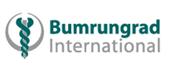 Bumrungrad Hospital Public Company Limited's logo