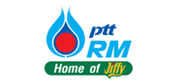 PTT Retail Management Co., Ltd.'s logo