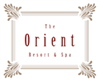 THE ORIENT JOMTIEN CO., LTD.'s logo