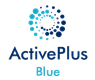 ACTIVEPLUS BLUE CO., LTD.'s logo