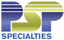 P.S.P. Specialties Co., Ltd.'s logo