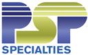 P.S.P. Specialties Co., Ltd.'s โลโก้ของ