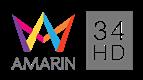 Amarin Television Company Limited's logo