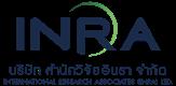 International Research Associates (INRA) Ltd.'s โลโก้ของ