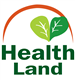Health Land Spa & Massage's logo