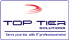 TOPTIER IT MANPOWER COMPANY LIMITED's logo
