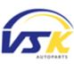 V. Sirikan Autoparts Co., Ltd.'s logo