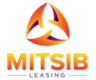 Mitsib Leasing Public Company Limited's โลโก้ของ