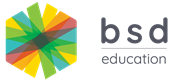 BSD Education's logo