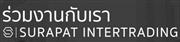 SURAPAT INTERTRADING CO., LTD./บริษัท สุรพัฒน์ อินเตอร์เทรดดิ้ง จำกัด's logo