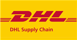 DHL Supply Chain (Thailand) Ltd.'s logo