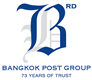 Bangkok Post Public Company Limited's โลโก้ของ