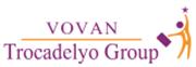 VOVAN & ASSOCIES CO., LTD.'s โลโก้ของ