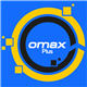 OMAX PLUS .Co.,Ltd's logo