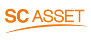SC Asset Corporation Public Company Limited's logo