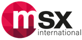 MSX International Limited's logo