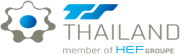 TECHNIQUES SURFACES (THAILAND) CO., LTD.'s โลโก้ของ