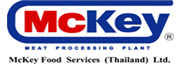 Mckey Food Services (Thailand) Ltd.'s โลโก้ของ