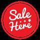 Sale Here (Thailand) Co., Ltd.'s logo