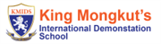 King Mongkut's International Demonstration School (KMIDS)'s logo