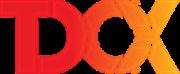 TDCX's logo
