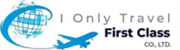I Only Travel First Class Co., Ltd.'s logo