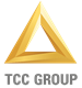 TCC Hotels Group's โลโก้ของ