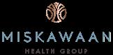 Miskawaan Health Group Co., Ltd.'s logo