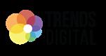 Trends Digital Co., Ltd.'s โลโก้ของ