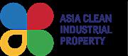 ASIA CLEAN INDUSTRIAL PROPERTY CO.,LTD.'s logo