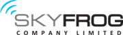 Skyfrog Co., Ltd.'s logo