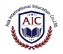 Asia International Education Co.,Ltd.'s logo