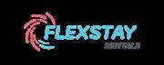 Flexstay Rentals/เฟล็กสเตย์ เรนทัลส์'s logo