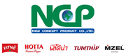 New Concept Product Co., Ltd./บริษัท นิวคอนเซพท์ โปรดัคท์ จำกัด's logo