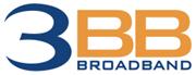 Triple T Broadband Public Company Limited's โลโก้ของ