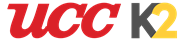 UCC K2 Co., Ltd.'s logo