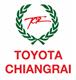 Toyota Chiangrai Co., Ltd./บริษัท โตโยต้า เชียงราย จำกัด's logo