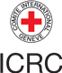 International Committee of the Red Cross (ICRC)'s logo
