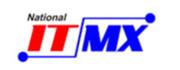 National ITMX Co., Ltd.'s logo