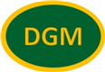 DGM International (Thailand) Co., Ltd.'s logo