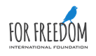 For Freedom Int.'s logo