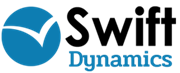 SWIFT DYNAMICS CO., LTD.'s logo