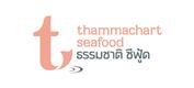 Thammachart Seafood Retail Co., Ltd.'s logo