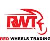 Red Wheelz trading's logo