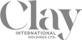 Clay International Holdings Ltd.'s logo