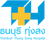 THANARAD THUNG SONG COMPANY LIMITED/โรงพยาบาลธนบุรี ทุ่งสง's logo