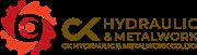 CK Hydraulic & Metalwork Co.,LTD.'s logo
